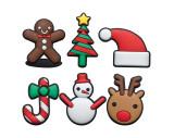 Weihnachts-Icons zum Aufkleben Toronto